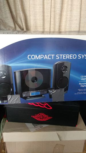 Compact stereo system for Sale in South Gate, CA