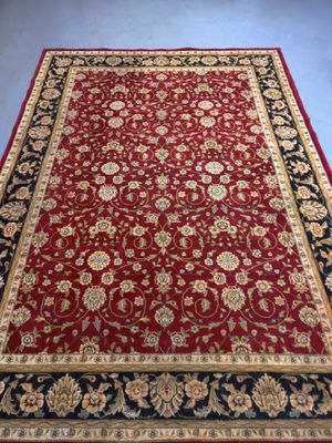 9×11 Oriental Style Rug for Sale in Tallahassee, FL