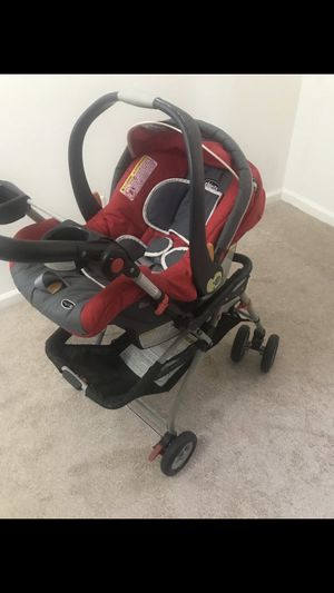 Baby stroller 3 piece for Sale in Bethesda, MD