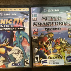 GameCube Video Games for Sale in Tolleson, AZ
