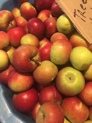 Heber Sweet Apples 🍎 for Sale in Heber, AZ