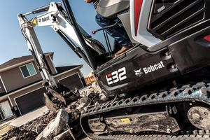 Excavation by daily excavator for Sale in Brandon, FL