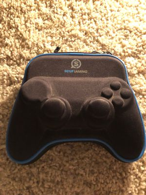 Scuf gaming controller custom! With EMR for Sale in Garden Grove, CA