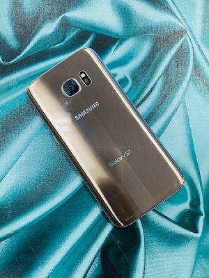Samsung galaxy s7 32gb unlocked each phone for Sale in Medford, MA