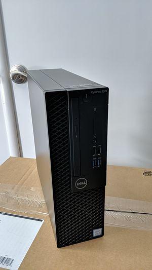 Brand New Dell OptiPlex 3070 i5 9th Gen 256GB SSD for Sale in Pleasanton, CA