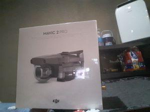 Brand new Mavic 2 Pro Drone for Sale in Modesto, CA