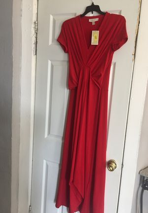 Michael Kors red dress for Sale in St. Louis, MO