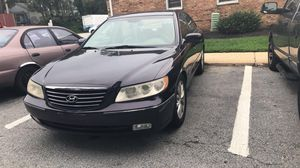 Hyundai Azera 06' for Sale in New Castle, DE