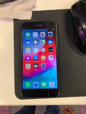 iPhone 7 Plus 32gb T-mobile for Sale in Falls Church, VA