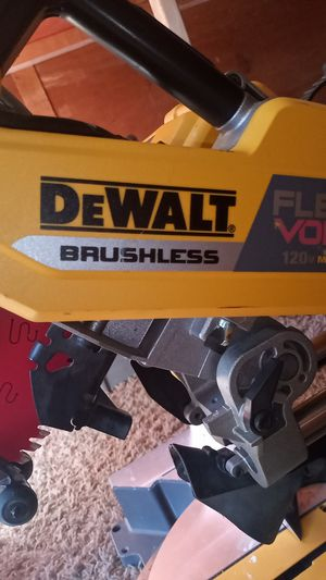 DeWalt table saw for Sale in Moreno Valley, CA