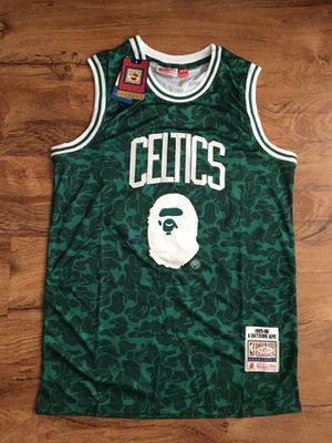 Celtics Jersey for Sale in Mobile, AL