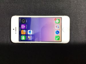 64GB Unlocked iPhone 5 for Sale in Denver, CO