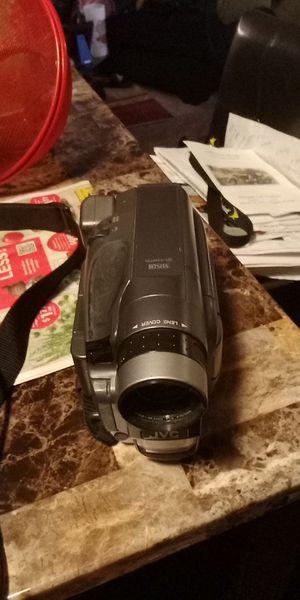 JVC Camcorder Digital 320x Still Camera for Sale in Federal Way, WA