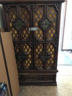 Antique Armoire for Sale in Powhatan, VA