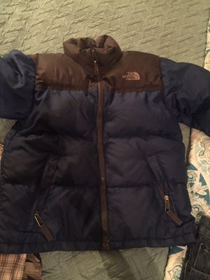 Northface Puffer Jacket for Sale in Broxton, GA