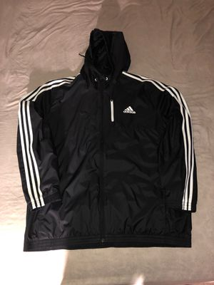 Adidas adult jacket(Brand New) for Sale in Stockton, CA