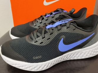 New Nike Women's Shoes (Sz 5Y, 5.5Y, 7Y)/Sz 6.5, 7, 8.5 W-$45 EA for Sale in Vancouver,  WA