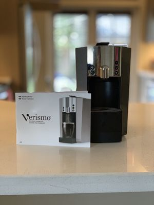 Verismo System by Starbucks for Sale in Hollywood, FL
