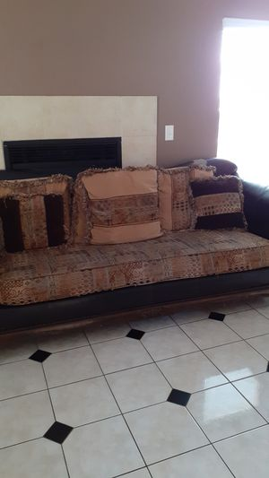 Two Sofas good condition for Sale in Ceres, CA