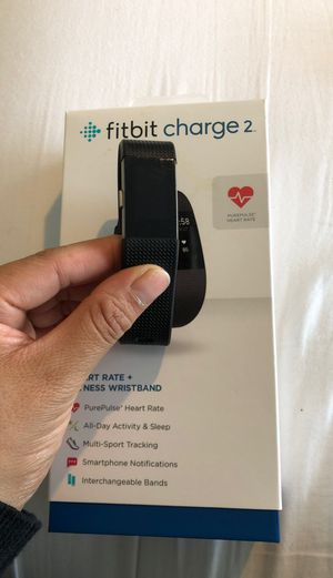 Fitbit charge 2 for Sale in Los Angeles, CA