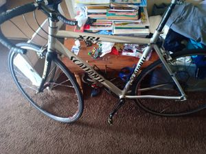 Specialized bike need a lil work for Sale in Concord, CA