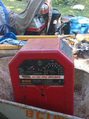 Lincoln Electric Arc Welder for Sale in Vaughn, WA