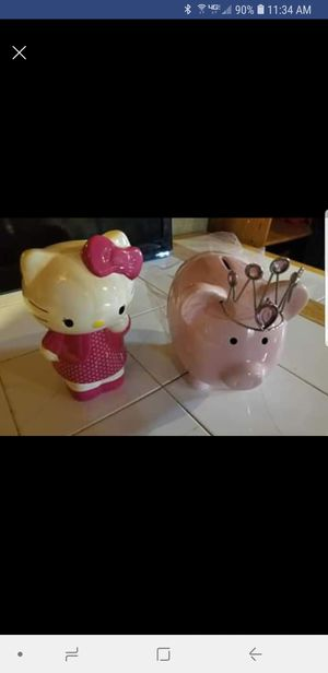Piggy banks for Sale in Brookline, NH