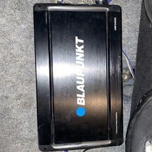 3,000 Watt Amp for Sale in Antioch, CA