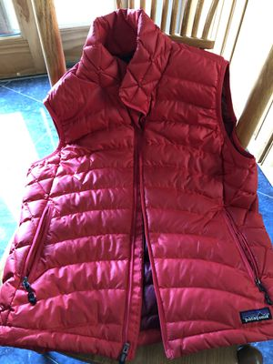 Patagonia quilted vests for Sale in Sands Point, NY