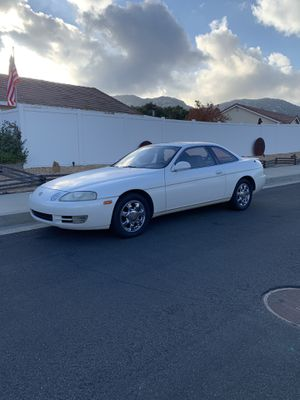 1995 Lexus SC400 for Sale in Temecula, CA
