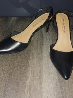 Black Kitten Heel for Sale in Plymouth,  MA