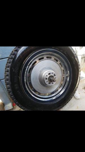 Front wheel for Sale in Stockton, CA
