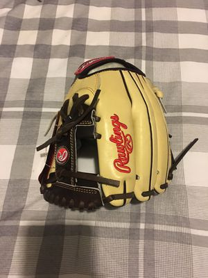 Rawlings pro preferred baseball glove new with tags 11.5 softball for Sale in Chino, CA