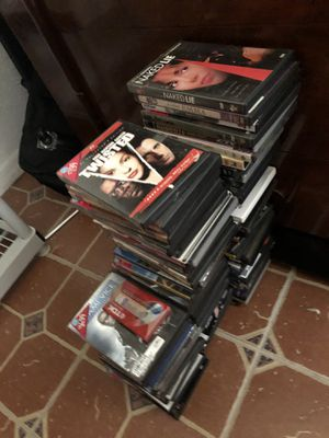 DVDs/ movies for Sale in Port St. Lucie, FL