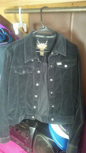 Lady's large Harley Jacket for Sale in Cheyenne, WY