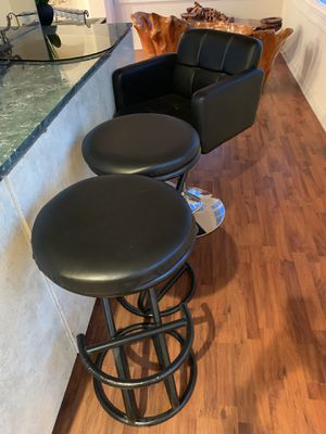 Bar stool. X 4 for Sale in Los Angeles, CA