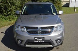 2017 Dodge Journey SXT for Sale in Woodbridge, VA