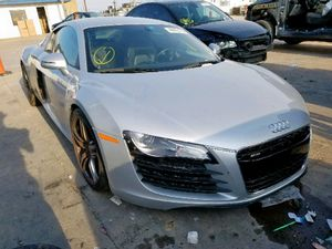 Audi R8 Parts for Sale in Sunny Isles Beach, FL
