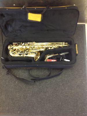 Prelude saxophone for Sale in Denver, CO