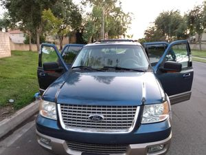 2004 Ford Expedition for Sale in Fontana, CA