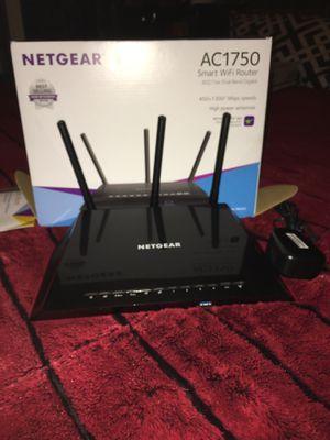 NETGEAR WiFi Router for Sale in San Antonio, TX