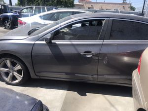 2015 ACURA ILX PARTING OUT SELLING THE WHOLE CAR/ OPEN TO TRADES/ for Sale in Los Angeles, CA