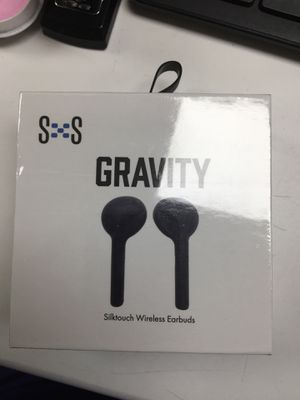 Gravity earbuds for Sale in Lancaster, PA