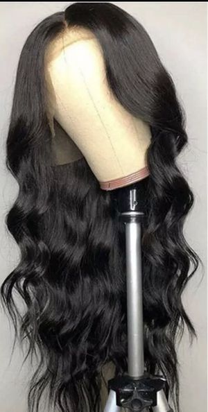 18 inch Brazilian hair lace front pre plucked lace front for Sale in El Dorado, AR