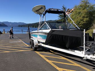 1993 Ski/Wakeboard boat for Sale in Camas,  WA