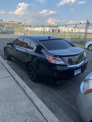 2012 Acura TL for Sale in Pennsauken Township, NJ