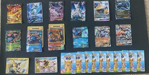 Pokémon cards-Rare for Sale in New York, NY