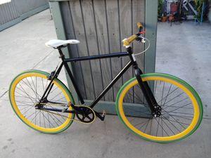 Bike Fixie for Sale in Montebello, CA