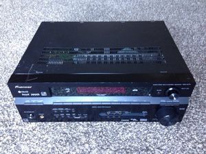 PIONEER VSX-917V-K 7 CHANNEL HDMI SURROUND SOUND RECEIVER -EXCELLENT CONDITION for Sale in Bothell, WA