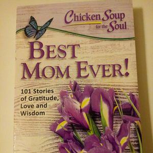 Chicken Soup For The Soul Best Mom for Sale in New York, NY